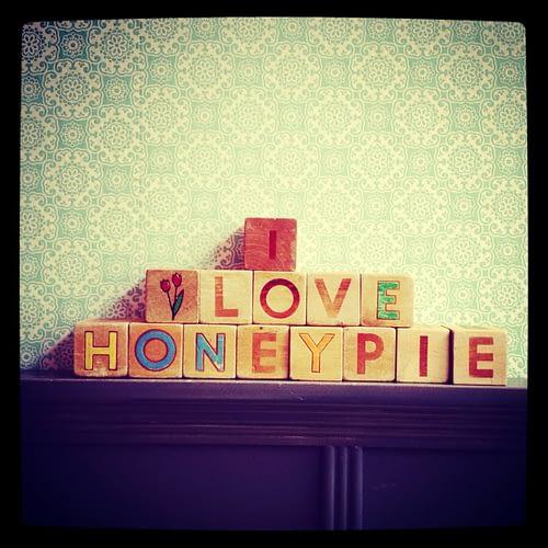 HoneyPie in Middelburg