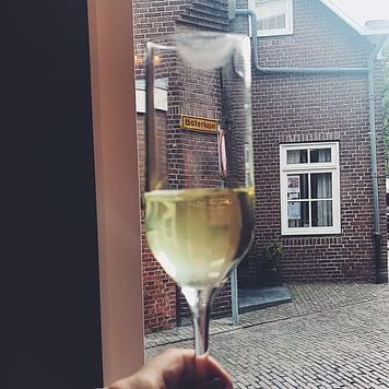 Boterkapel Domburg