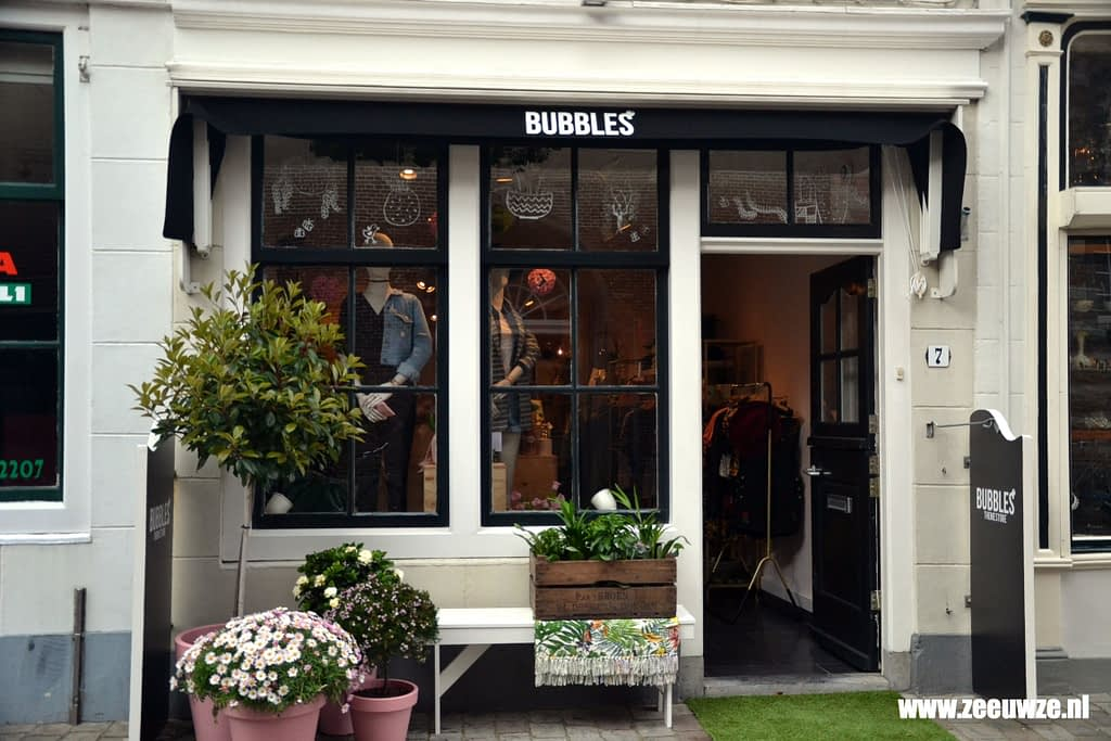 Bubble Theme Store in Goes