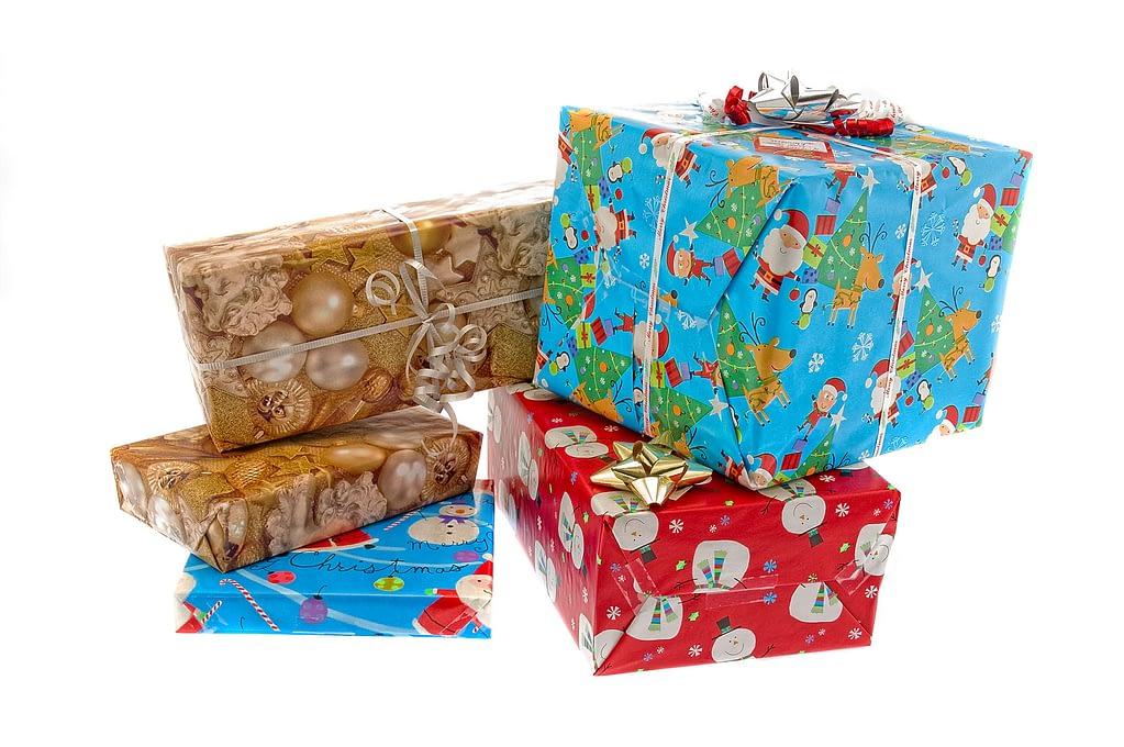 Kerst- en Sinterklaas cadeautjes!