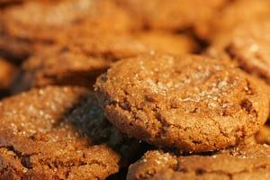 Glutenvrije koekjes Middelburg