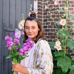 Ilse van Es bloematelier