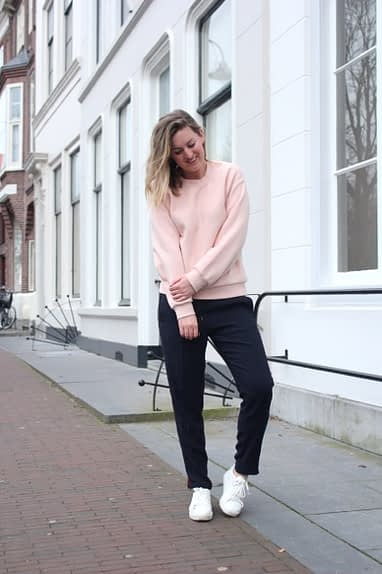 Fashion blog Zeeland