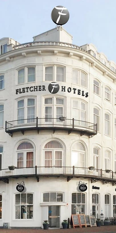 Hotels Middelburg