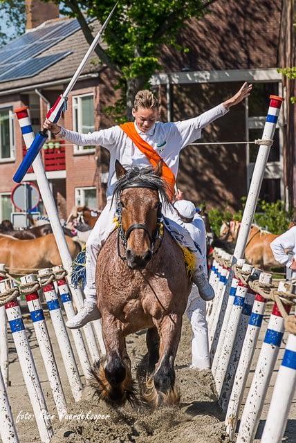 Foto's met dank aan: Rien Paardekooper www.kieknoe.nl