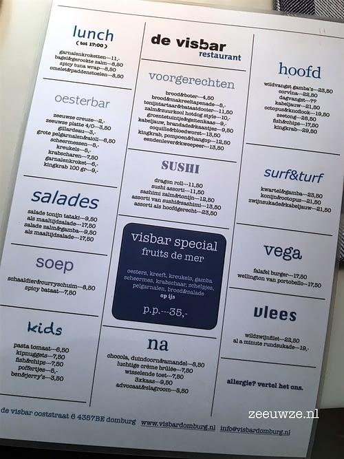 menu-kaart-visbar
