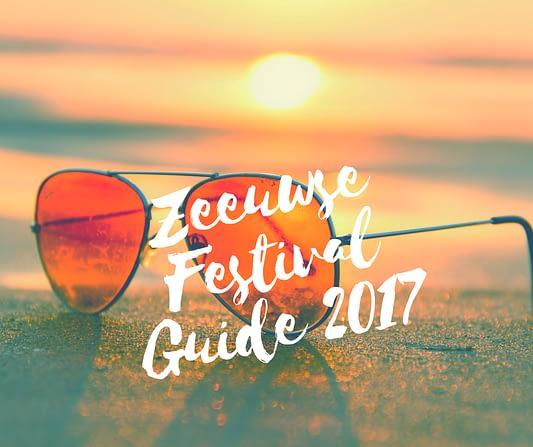Zeeuwse Festival Agenda