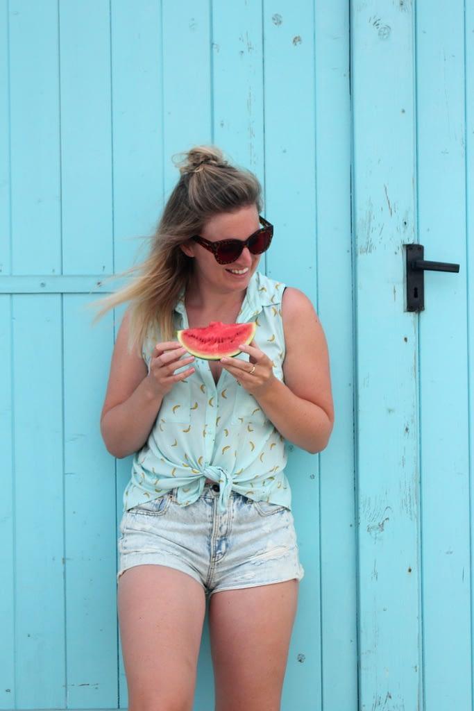 Perfecte strandoutfit voor de Zeeuwse stranden?